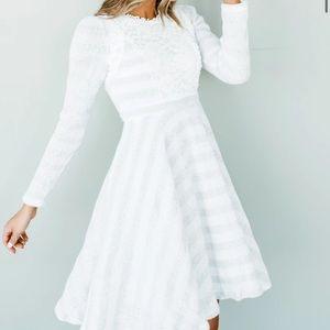 Saving Paige Boutique Sweater Dress